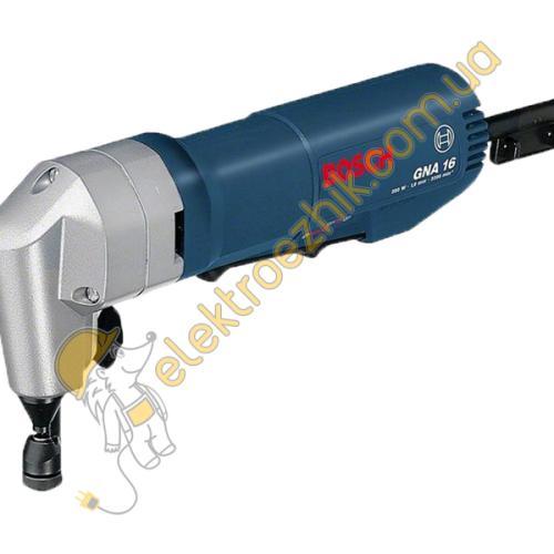 Ножницы вырубные Bosch GNA-16 (SDS) Professional