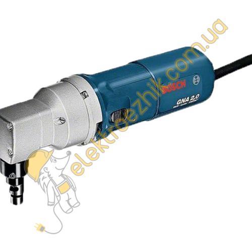 Ножницы вырубные Bosch GNA-2,0 Professional