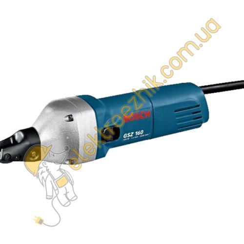 Ножницы шлицевые Bosch GSZ-160