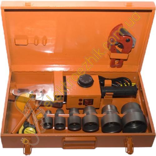Паяльник для пластиковых труб Ритм ППТ-2000