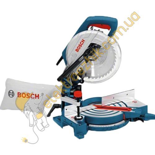 Торцовочная пила Bosch GCM-10J