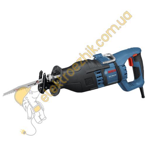 Сабельная пила Bosch GSA-1300PCE