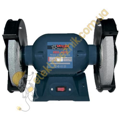 Точильный станок Vega Powertool VBG-1000