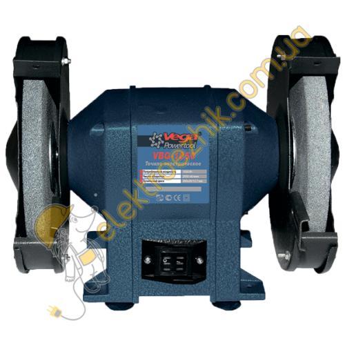 Точильный станок Vega Powertool VBG-1050