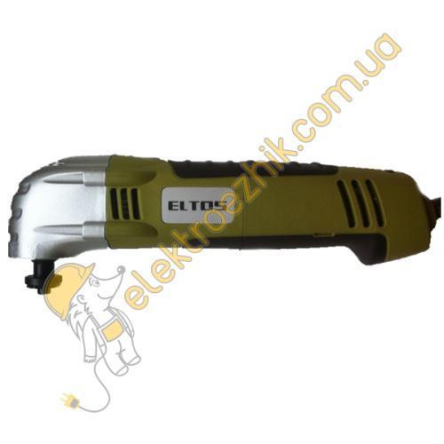 Машина вибрационная реноватор ELTOS BMP-570