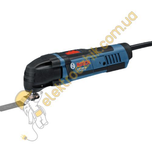 Универсальный резак Bosch GOP-250CE