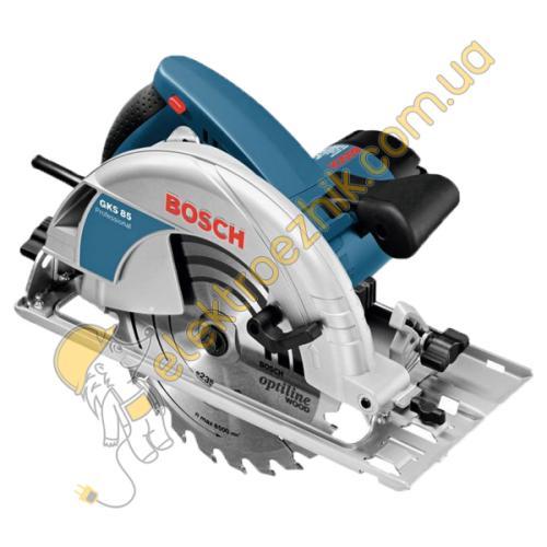 Дисковая пила Bosch GKS-85