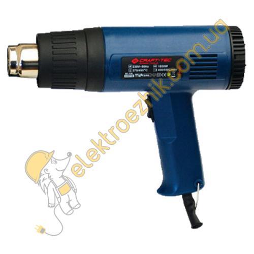 Фен технический Craft-Tec PLD-2000