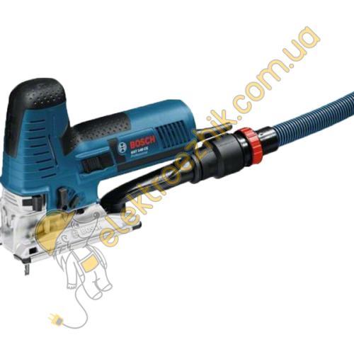 Лобзик Bosch GST-140CE