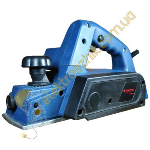 Рубанок Craft-tec PXEP-202