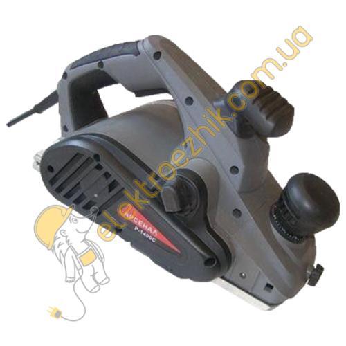 Рубанок электрический Арсенал Р-1400