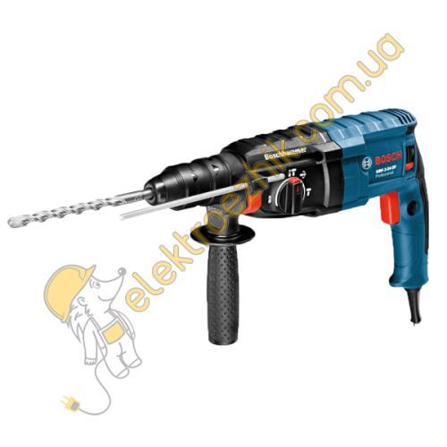 Перфоратор Bosch GBH-2-24DF