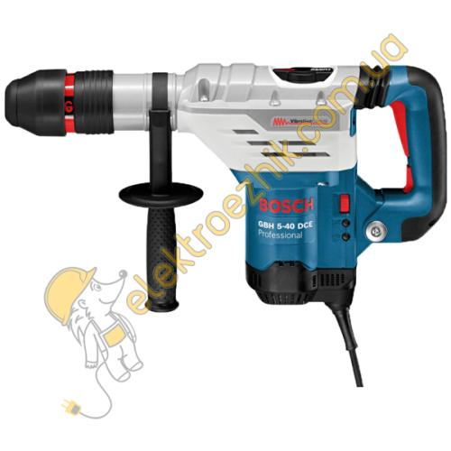 Перфоратор Bosch GBH-5-40DCE