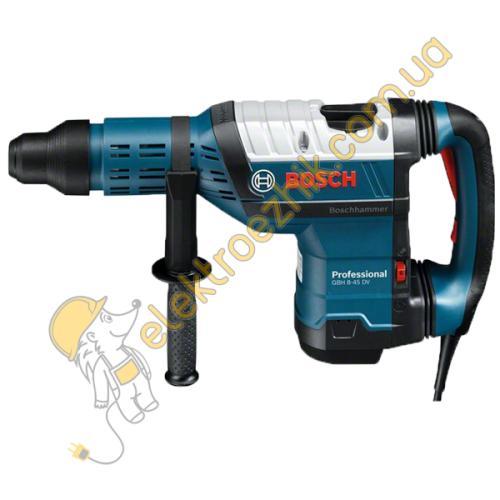 Перфоратор Bosch GBH-8-45DV