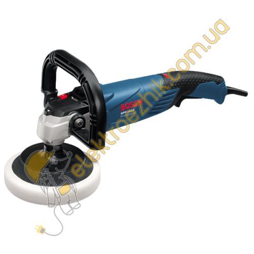 Машина полировальная Bosch GPO-14CE