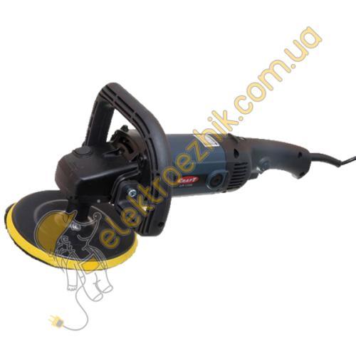 Машина полировальная Craft CP-1350