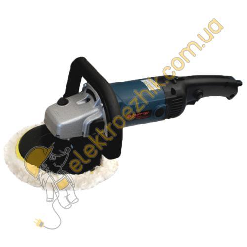 Машина полировальная Craft-tec CX-PI202