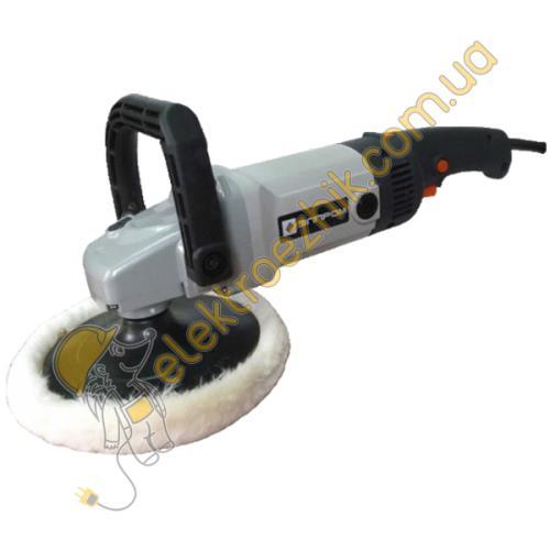 Машина полировальная Elprom ЭШС-1500