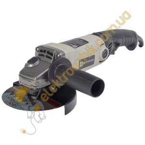 Фото Углошлифовальные машины (Болгарки) Машина углошлифовальная Elprom ЭМШУ-125-1000