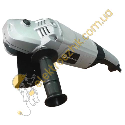 Машина углошлифовальная Elprom ЭМШУ-230-2600