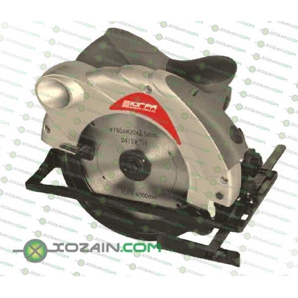 Дисковая электрическая пила ЮГРА ЮЦ-2100
