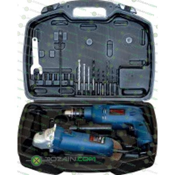 Набор электроинструмента CRAFT-TEC PXTS2-1