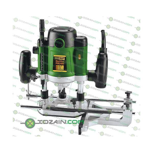 Фрезер электрический Procraft POB2400