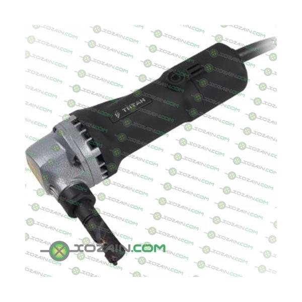 Ножницы электрические вырубные Титан  ПВН 55-16