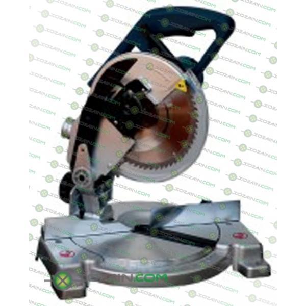 Торцевая пила CRAFT-TEC PXMS210BL