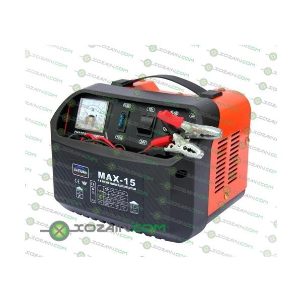 Зарядное устройство Shyuan MAX-15