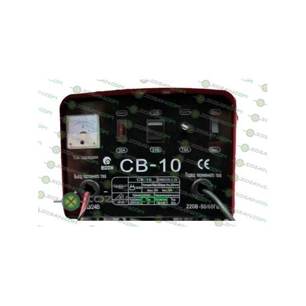 Зарядное устройство Эдон СВ-10