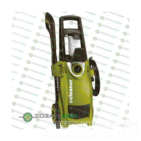 Мойка высокого давления cleaner CW5.140 - Мойки высокого давления на рынке Барабашова