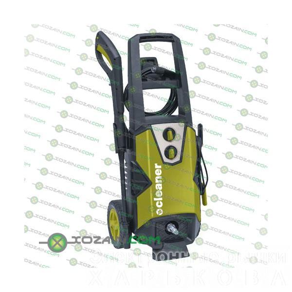 Мойка высокого давления cleaner CW6.160 - Мойки высокого давления на рынке Барабашова