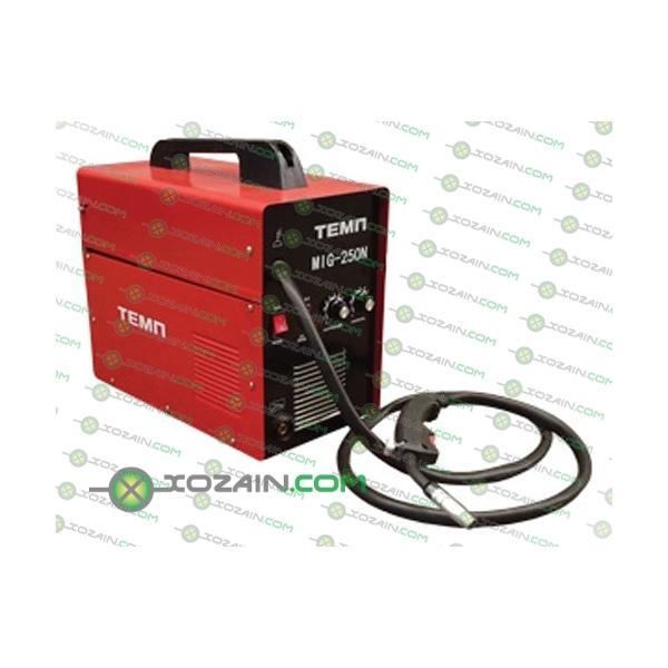Инверторный сварочный полуавтомат Темп MIG-250N