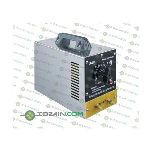 Трансформатор сварочный Эдон BX6-200