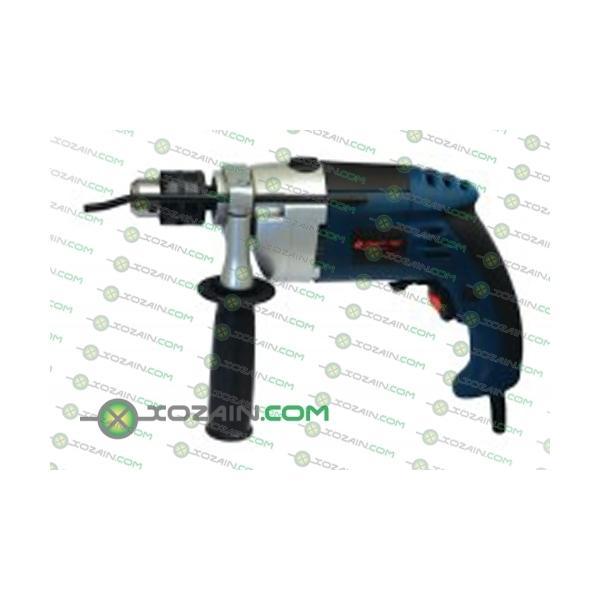 Дрель ударная CRAFT-TEC CX-ID850