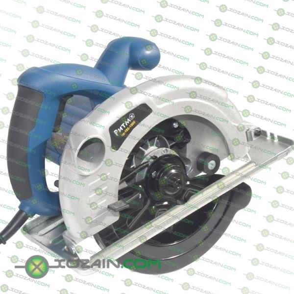 Дисковая электрическая пила Ритм ПД-185-1500