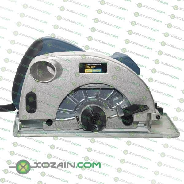Дисковая электрическая пила Ижмаш ИЦ-2050