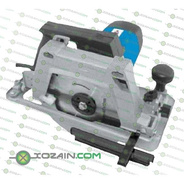 Дисковая электрическая пила Витязь ПД-2200