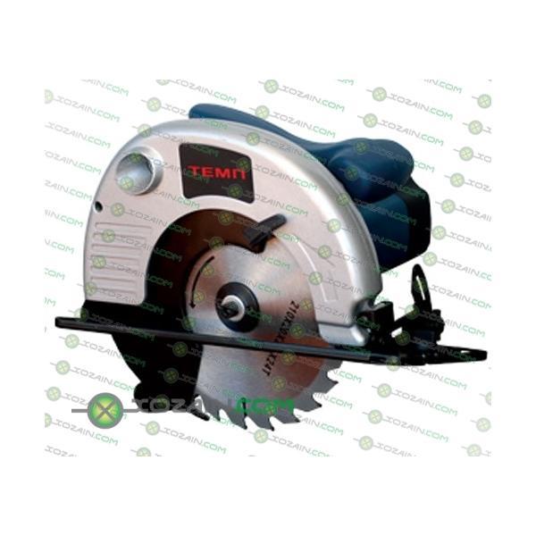 Дисковая электрическая пила Темп ПД-2300
