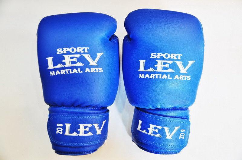 """Перчатки боксерские """"LEV"""""""