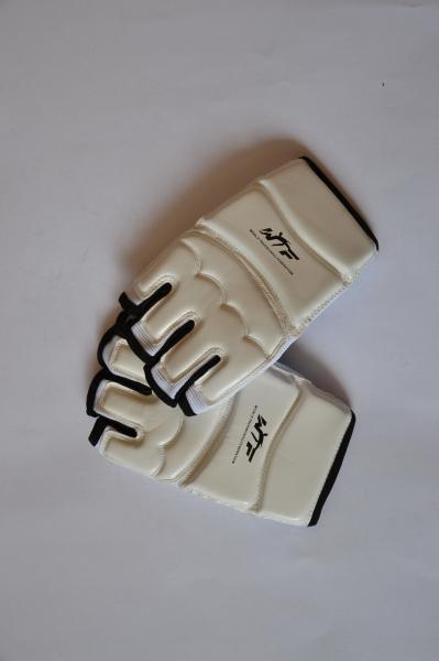 """Накладки (перчатки) для тхэквондо """"WTF"""""""
