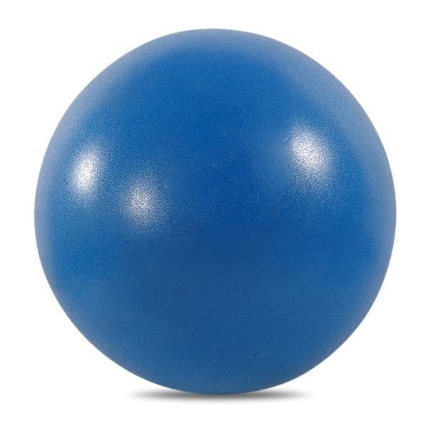 """Мяч для пилатеса и фитнеса """"AEROBIC BALL""""(d-25см, 140гр, цвета в ассорт.)"""
