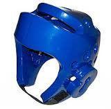 """Шлем для тхэквондо """"WTF"""""""