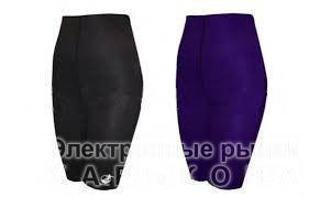 """Шорты для похудения """"BERMUDA"""" (двухсторонние, неопрен, р-р S,M,L,XL) - Одежда для похудения на рынке Барабашова"""