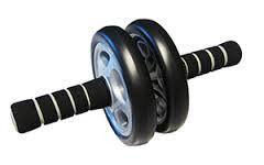 Колесо-триммер двойное (d колеса-15 см)