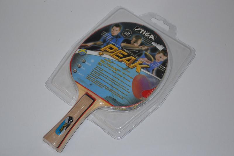 Ракетка для настольного тенниса Stiga Peak