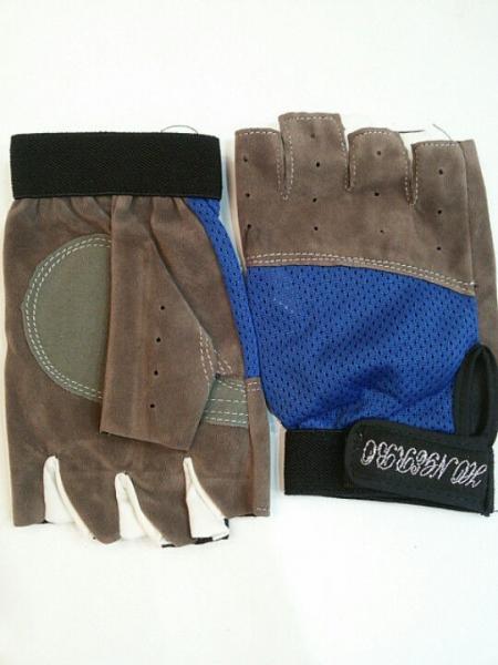 """Перчатки для фитнеса женские """"ZELART"""""""