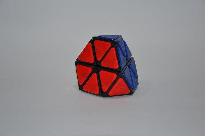 """Головоломка кубик-рубика """"Сфера"""""""