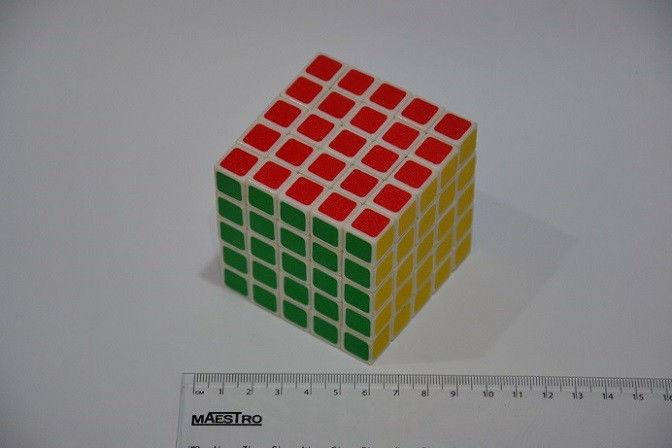 Кубик- рубика 5х5